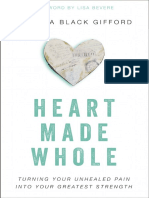 Heart Made Whole Sample
