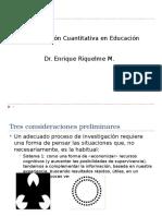 19052016-Semana 7_Hipotesis_objetivos y Enfoques de Investigacion-NL