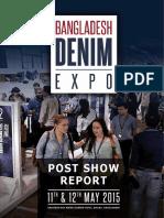 Full Denim Expo-Report