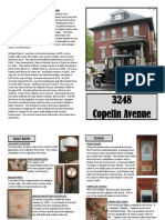 3248 Copelin Avenue Home Brochure