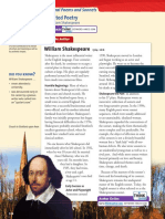 shakespeareansonnets studentbookpages