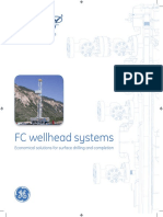 Wellhead Data
