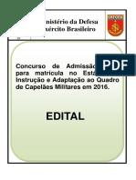 Edital CA 2015 Eia-qcm 2016