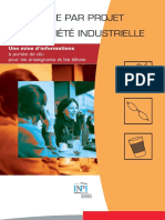 Pedagogie Par Projet Et Pi
