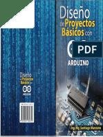 Libro- Ing. Santiago Manzano Diseño y Proyectos Básicos Arduino