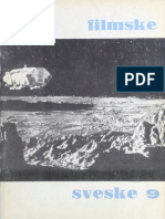 160411002-Filmske Sveske, Sv. II, Br. 9_ 2001_ Odise - Unknown