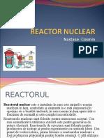Generatorul Nuclear