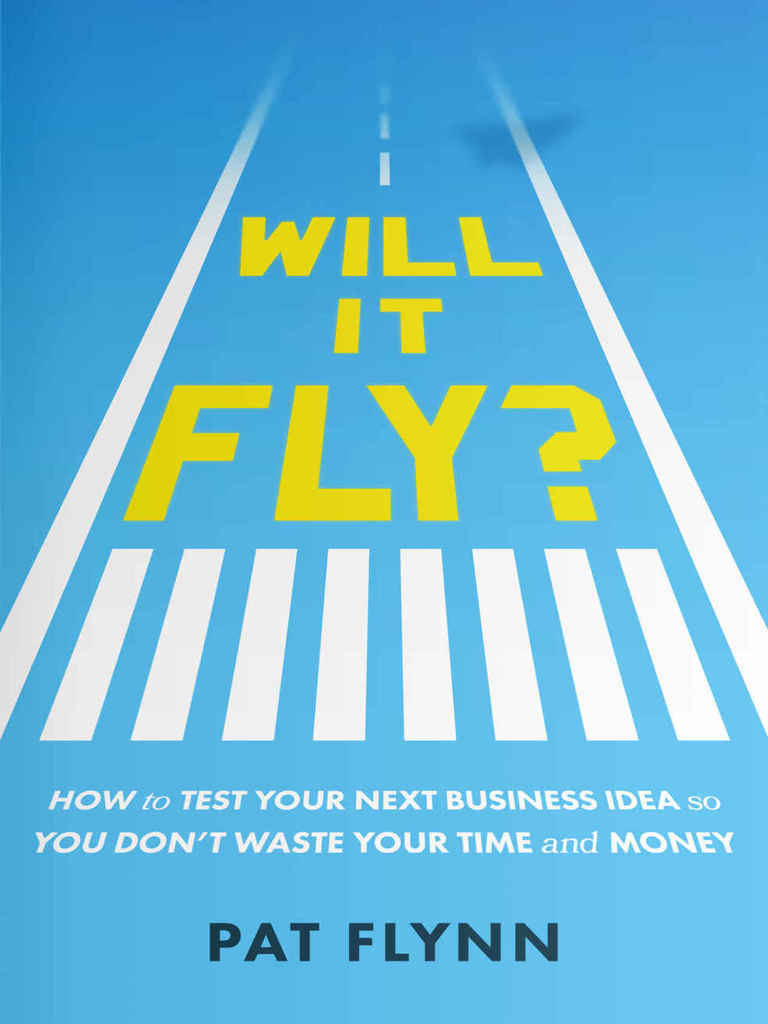 Will_It_Fly | Business