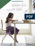 El Nuevo Paradigma de La Educación Digital
