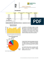 Boletin Estadistico Mensual Hidrocarburos Mayo 2016