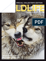 Canadian Geographic - Best Wildlife Photography 2014