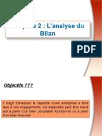 Analyse Et Diagnostic Fin Bilan