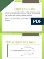 PRESENTACION ALQUENOS Y ALQUINOS