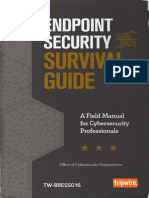 Tripwire Endpoint Security Survival Guide