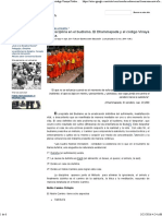 La Disciplina en El Budismo. El Dhammapada y El Código Vinaya Pitaka. - Escritos Sobre Educación