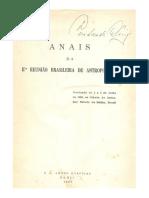 ABA - Anais da II RBA