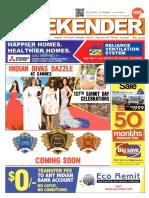 Indian Weekender 20 May 2016