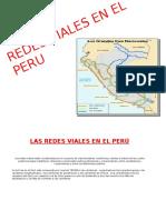 Red Vial Exposiscion