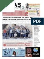 Mijas Semanal nº686 Del 20 al 26 de mayo de 2016