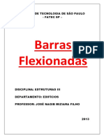 Barras Flexionadas Apostila (Terminada)