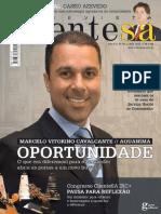 Revista ClienteSA - edição 92 - Abril 10