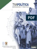 PROSPECTIVA POLÍTICA GUÍA PARA SU COMPRENSIÓN Y PRÁCTICA