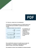 Tema 3.3 Calculo y Seleccion