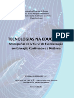 Tecnologias Na Educacao