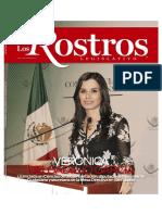 Rostros del Congreso Verónica Delgadillo