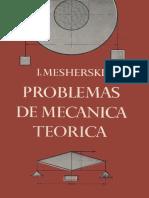 Problemas de Mecanica Teorica - Mesherski