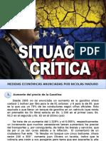 MEDIDAS ECONOMICAS 2016