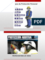 CLASE N_8. EPP Protectores Auditivos (1)