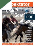 The Spektator Issue 10