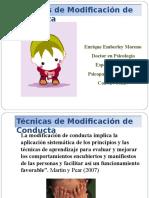 tcnicasdemodificacindeconducta-131111064157-phpapp01