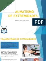 traumadeextremidades-150927163155-lva1-app6892.pptx