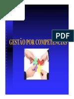 Gestao Por Competencias Slides 20110405122016