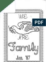We Are Family V1n3
