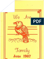 We Are Family V1n4