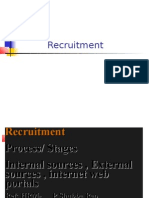 Recruitment (2)