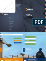 BERKES - Energy Division