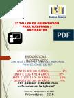 BAUTISTA - Seminario de Escuela Dominical