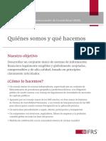 Fundación IFRS