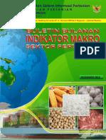 Buletin Indikator Makro Sektor Pertanian Desember 2015