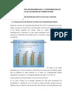 Indice de Competitividad