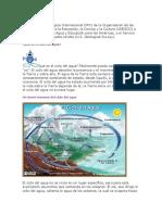El Programa Hidrológico Internacional.docx