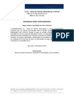 AGE de 20.05.2016 - Mapa consolidado de voto a dist?ncia