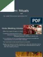 Rituals Hinduism
