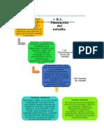 metodologia de un modelo de reorganizacion