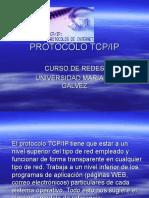 Protocolo TCP.ip