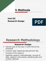 Unit 3  R. Design